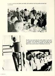 Page 8, 1982 Edition, Virginia Military Institute - Bomb Yearbook (Lexington, VA) online yearbook collection