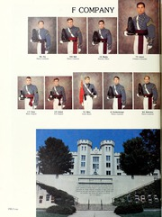 Page 160, 1983 Edition, Virginia Military Institute - Bomb Yearbook (Lexington, VA) online yearbook collection