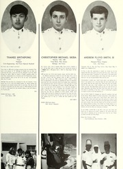 Page 289, 1983 Edition, Virginia Military Institute - Bomb Yearbook (Lexington, VA) online yearbook collection
