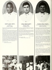Page 290, 1983 Edition, Virginia Military Institute - Bomb Yearbook (Lexington, VA) online yearbook collection