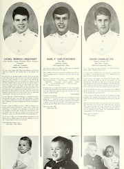 Page 297, 1983 Edition, Virginia Military Institute - Bomb Yearbook (Lexington, VA) online yearbook collection