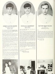 Page 298, 1983 Edition, Virginia Military Institute - Bomb Yearbook (Lexington, VA) online yearbook collection