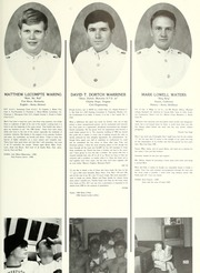 Page 299, 1983 Edition, Virginia Military Institute - Bomb Yearbook (Lexington, VA) online yearbook collection