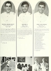 Page 303, 1983 Edition, Virginia Military Institute - Bomb Yearbook (Lexington, VA) online yearbook collection