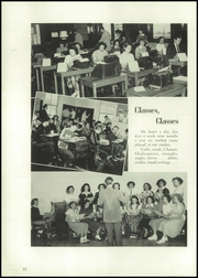 Page 14, 1950 Edition, Talent High School - Bulldog Yearbook (Talent, OR) online yearbook collection