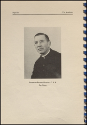 Page 10, 1948 Edition, Tillamook Catholic High School - Academic Yearbook (Tillamook, OR) online yearbook collection
