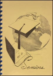 Page 13, 1948 Edition, Tillamook Catholic High School - Academic Yearbook (Tillamook, OR) online yearbook collection