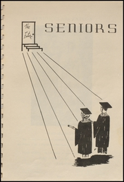Page 7, 1952 Edition, Tillamook Catholic High School - Academic Yearbook (Tillamook, OR) online yearbook collection