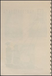 Page 8, 1952 Edition, Tillamook Catholic High School - Academic Yearbook (Tillamook, OR) online yearbook collection