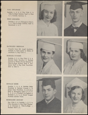 Page 15, 1957 Edition, Tillamook Catholic High School - Academic Yearbook (Tillamook, OR) online yearbook collection