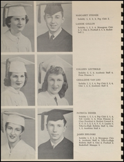 Page 16, 1957 Edition, Tillamook Catholic High School - Academic Yearbook (Tillamook, OR) online yearbook collection