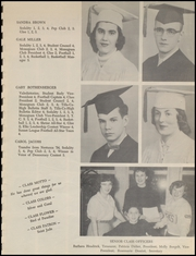 Page 17, 1957 Edition, Tillamook Catholic High School - Academic Yearbook (Tillamook, OR) online yearbook collection