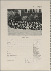 Page 14, 1939 Edition, St Helens Hall High School - Delphic Yearbook (Portland, OR) online yearbook collection