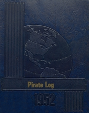 Page 1, 1952 Edition, Port Orford High School - Pirate Log Yearbook (Port Orford, OR) online yearbook collection