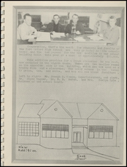 Page 11, 1952 Edition, Port Orford High School - Pirate Log Yearbook (Port Orford, OR) online yearbook collection