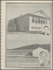 Page 13, 1952 Edition, Port Orford High School - Pirate Log Yearbook (Port Orford, OR) online yearbook collection