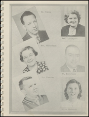 Page 15, 1952 Edition, Port Orford High School - Pirate Log Yearbook (Port Orford, OR) online yearbook collection
