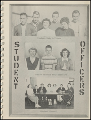 Page 17, 1952 Edition, Port Orford High School - Pirate Log Yearbook (Port Orford, OR) online yearbook collection