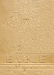 1947 Edition, Eagle Valley High School - Eagle Yearbook (Richland, OR)