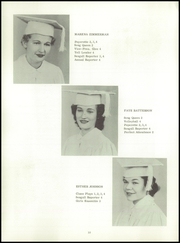 Page 14, 1956 Edition, Nehalem High School - Seagull Yearbook (Nehalem, OR) online yearbook collection