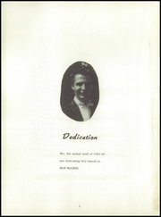 Page 6, 1956 Edition, Nehalem High School - Seagull Yearbook (Nehalem, OR) online yearbook collection
