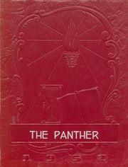 1952 Edition, Langlois High School - Panther Tracks Yearbook (Langlois, OR)