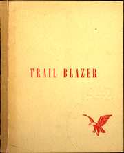Page 1, 1942 Edition, Kerby Union High School - Trail Blazer Yearbook (Kerby, OR) online yearbook collection