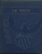 1952 Edition, Gates High School - Pirate Yearbook (Gates, OR)