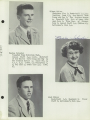 Page 15, 1952 Edition, Gates High School - Pirate Yearbook (Gates, OR) online yearbook collection