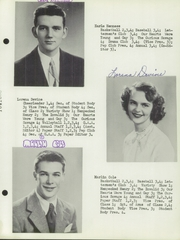 Page 17, 1952 Edition, Gates High School - Pirate Yearbook (Gates, OR) online yearbook collection