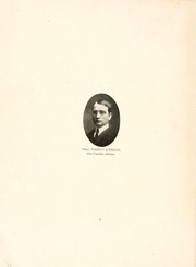 Page 14, 1907 Edition, Wake Forest University - Howler Yearbook (Winston Salem, NC) online yearbook collection