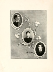 Page 16, 1907 Edition, Wake Forest University - Howler Yearbook (Winston Salem, NC) online yearbook collection
