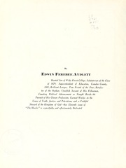 Page 10, 1913 Edition, Wake Forest University - Howler Yearbook (Winston Salem, NC) online yearbook collection