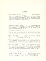 Page 14, 1913 Edition, Wake Forest University - Howler Yearbook (Winston Salem, NC) online yearbook collection