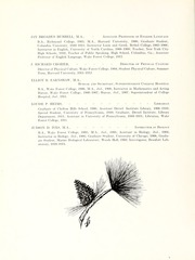 Page 16, 1913 Edition, Wake Forest University - Howler Yearbook (Winston Salem, NC) online yearbook collection