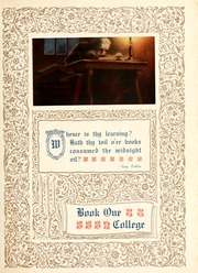 Page 17, 1922 Edition, Wake Forest University - Howler Yearbook (Winston Salem, NC) online yearbook collection