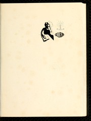 Page 5, 1925 Edition, Wake Forest University - Howler Yearbook (Winston Salem, NC) online yearbook collection