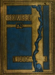 Page 1, 1932 Edition, Wake Forest University - Howler Yearbook (Winston Salem, NC) online yearbook collection