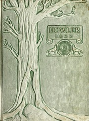 Page 1, 1933 Edition, Wake Forest University - Howler Yearbook (Winston Salem, NC) online yearbook collection