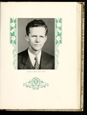 Page 11, 1933 Edition, Wake Forest University - Howler Yearbook (Winston Salem, NC) online yearbook collection