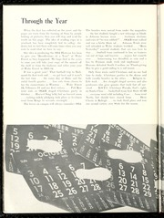 Page 10, 1954 Edition, Wake Forest University - Howler Yearbook (Winston Salem, NC) online yearbook collection