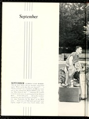 Page 14, 1954 Edition, Wake Forest University - Howler Yearbook (Winston Salem, NC) online yearbook collection