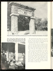 Page 16, 1954 Edition, Wake Forest University - Howler Yearbook (Winston Salem, NC) online yearbook collection
