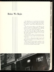 Page 5, 1954 Edition, Wake Forest University - Howler Yearbook (Winston Salem, NC) online yearbook collection