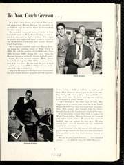 Page 9, 1954 Edition, Wake Forest University - Howler Yearbook (Winston Salem, NC) online yearbook collection
