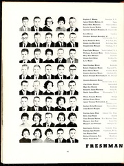 Page 100, 1961 Edition, Wake Forest University - Howler Yearbook (Winston Salem, NC) online yearbook collection