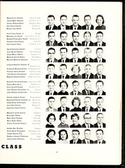 Page 103, 1961 Edition, Wake Forest University - Howler Yearbook (Winston Salem, NC) online yearbook collection