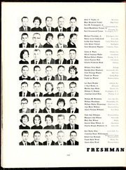 Page 104, 1961 Edition, Wake Forest University - Howler Yearbook (Winston Salem, NC) online yearbook collection