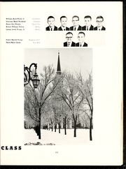Page 105, 1961 Edition, Wake Forest University - Howler Yearbook (Winston Salem, NC) online yearbook collection