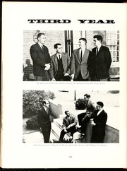 Page 106, 1961 Edition, Wake Forest University - Howler Yearbook (Winston Salem, NC) online yearbook collection